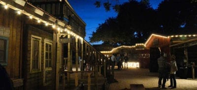 Private Events at Enchanted Springs Ranch