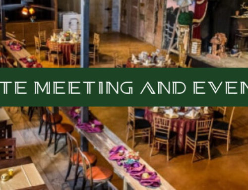 Corporate Event Tips and Trends to Watch